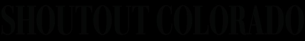 Shoutout Colorado Logo