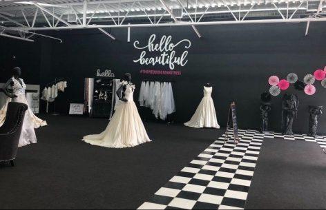 Photo courtesy of The Wedding Seamstress