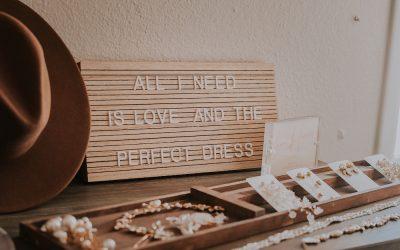 Accessories by Runaway Bridal