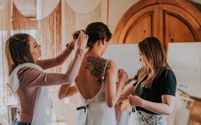 Runaway Bridal Essential Services