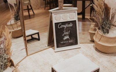 Runaway Bridal Custom Signage