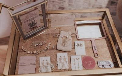 Runaway Bridal Accessories