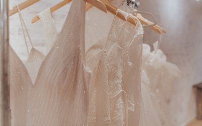 Dress Selection by Runaway Bridal