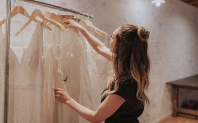 Runaway Bridal Works Setup