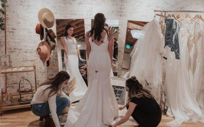 Runaway Bridal Works